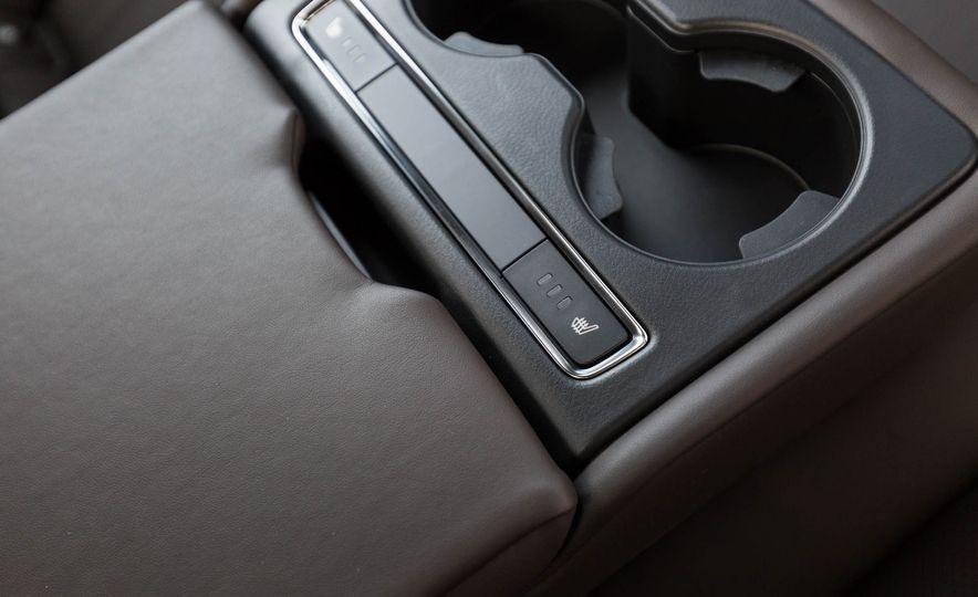 2018 Mazda 6 - Slide 49