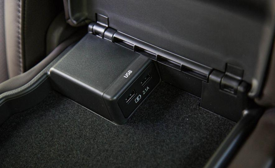 2018 Mazda 6 - Slide 50