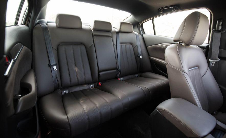 2018 Mazda 6 - Slide 52