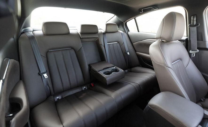 2018 Mazda 6 - Slide 53
