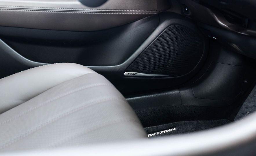 2018 Mazda 6 - Slide 54