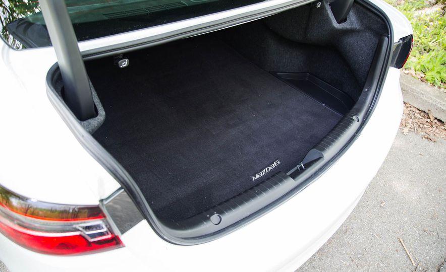 2018 Mazda 6 - Slide 56