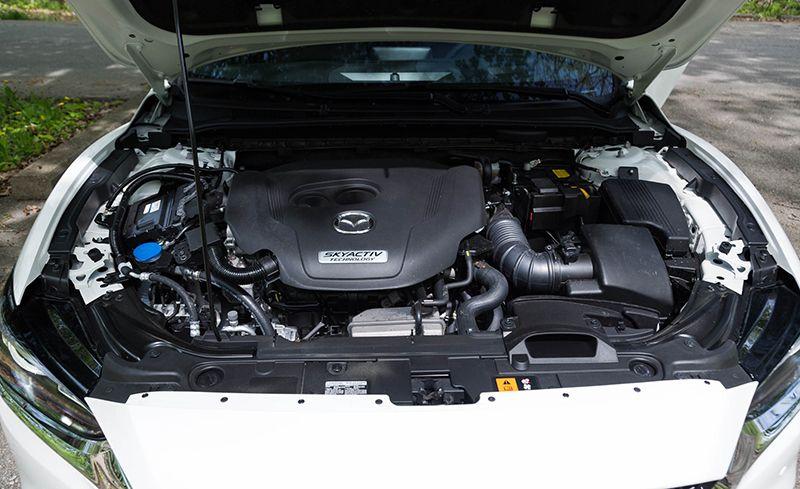 2019 Mazda Mazda 6 Reviews Mazda Mazda 6 Price Photos And Specs
