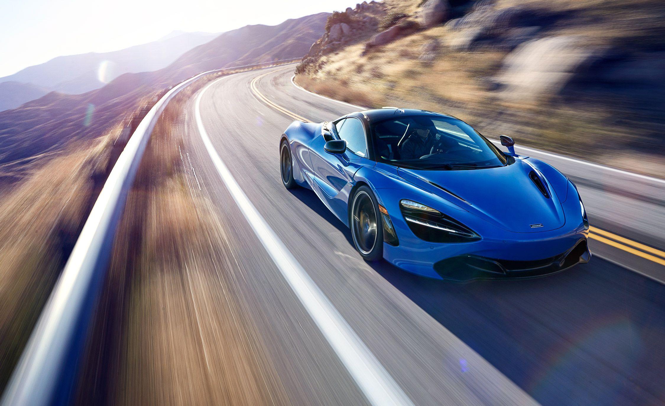 McLaren 720S Reviews | McLaren 720S Price, Photos, and ...
