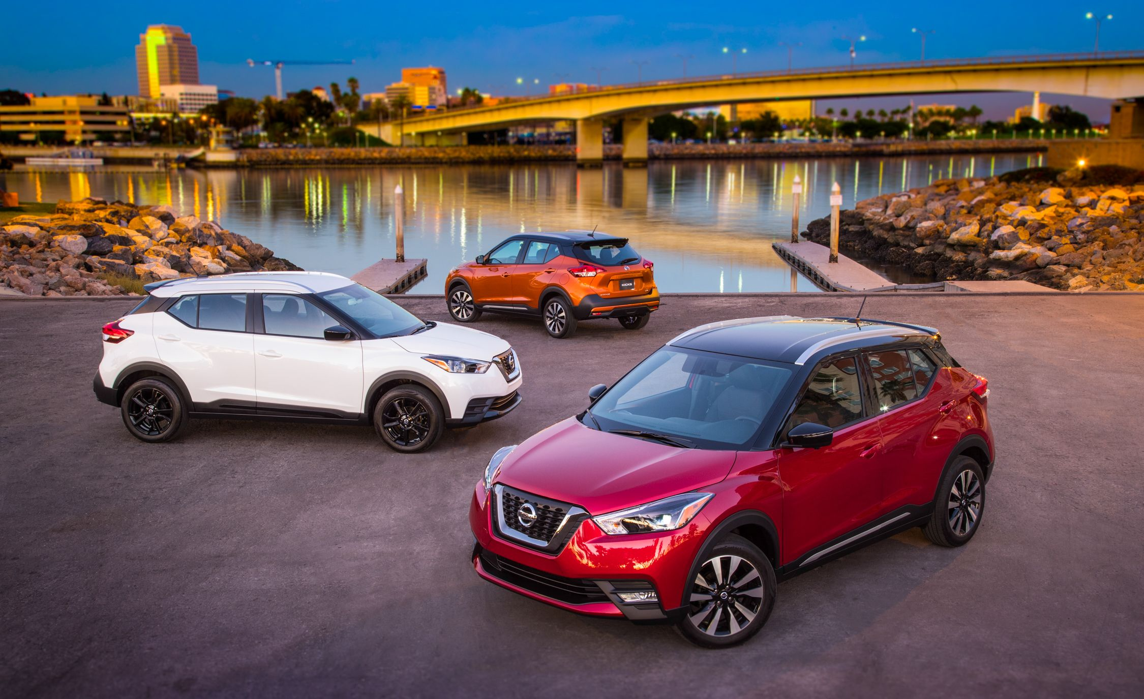 Every Subcompact Crossover Suv Ranked From Worst To Best Flipbook Car And Driver
