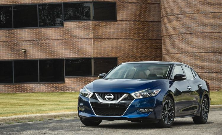 2018 Nissan Maxima – In-Depth Review