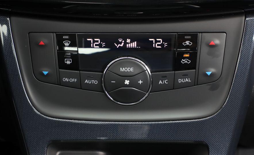 2018 Nissan Sentra SR Turbo - Slide 45