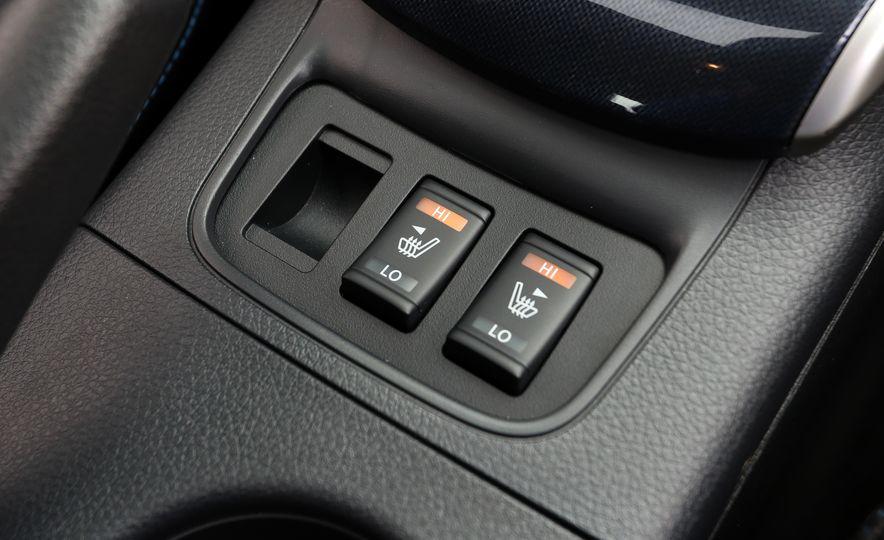 2018 Nissan Sentra SR Turbo - Slide 50