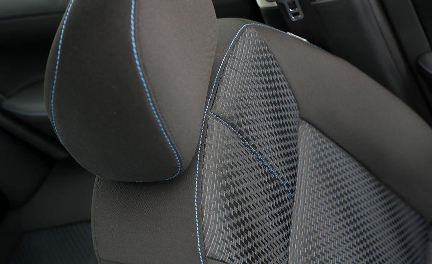 2018 Nissan Sentra SR Turbo - Slide 53