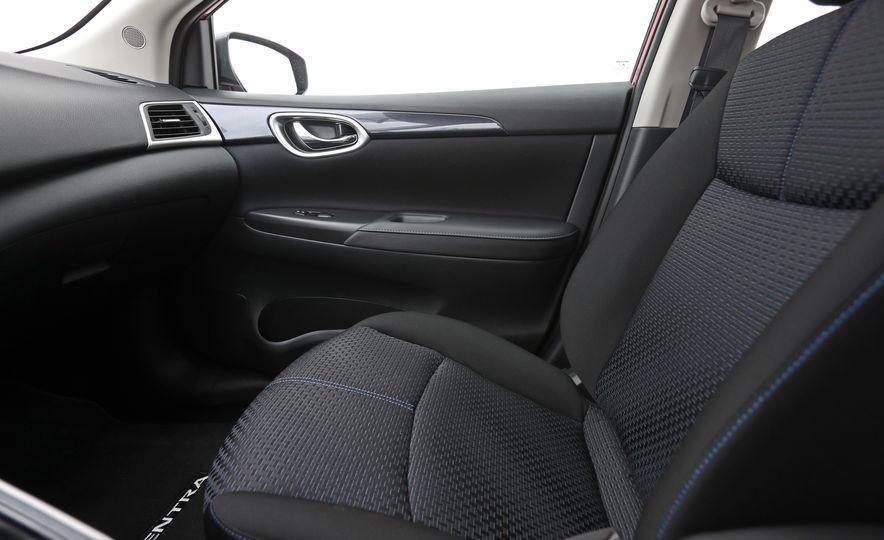 2018 Nissan Sentra SR Turbo - Slide 54