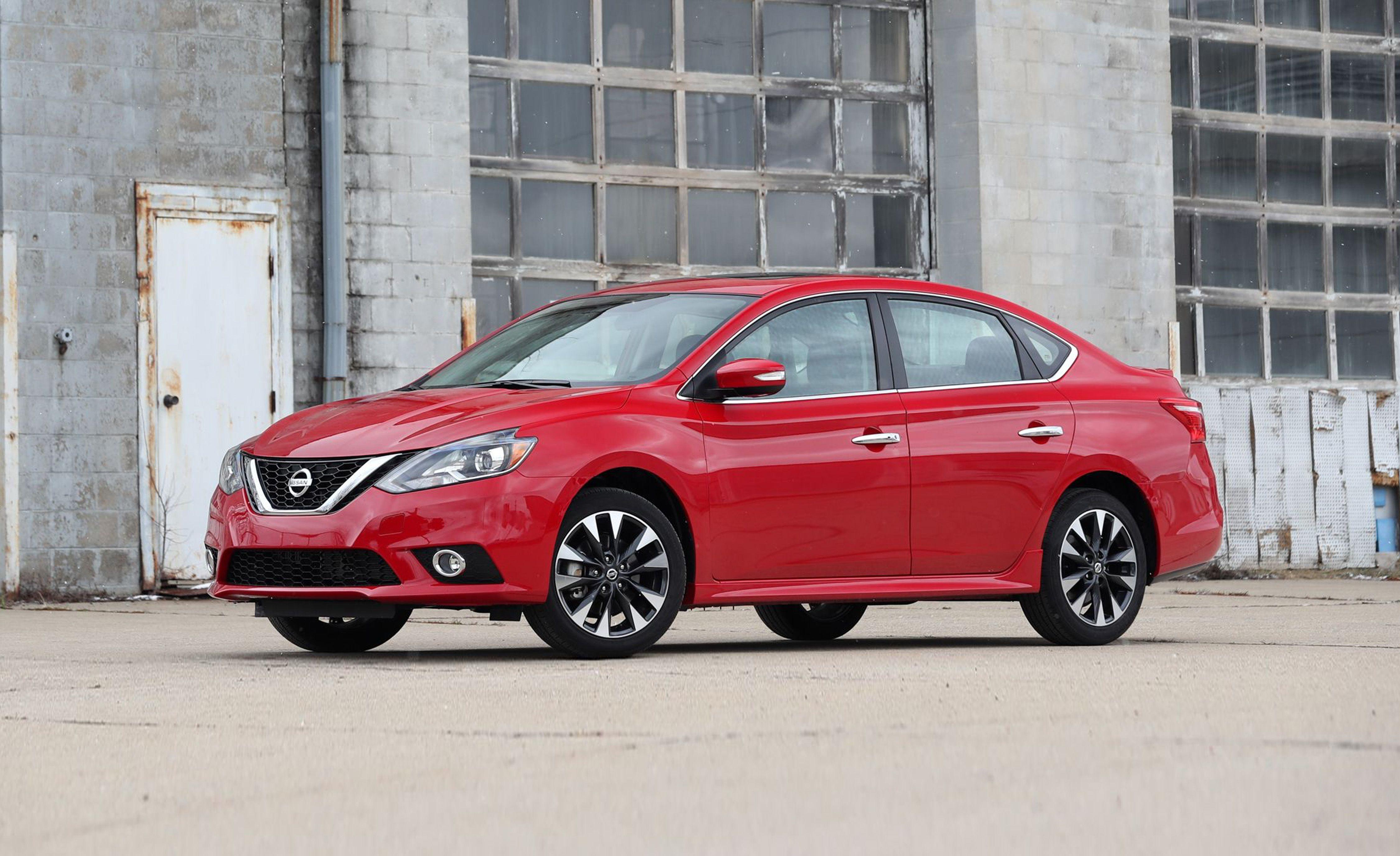 2019 Nissan Sentra Reviews | Nissan Sentra Price, Photos ...