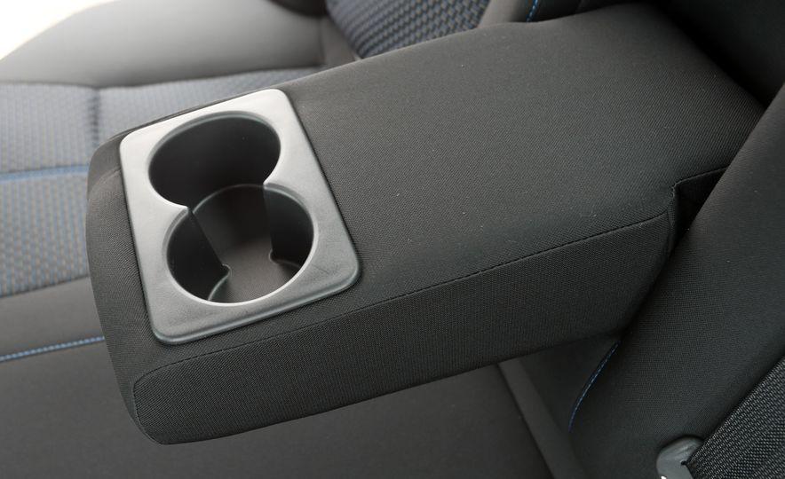 2018 Nissan Sentra SR Turbo - Slide 60