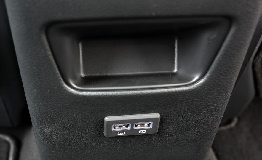 2018 Nissan Sentra SR Turbo - Slide 62