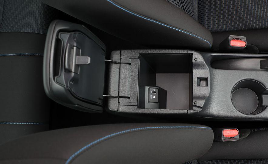 2018 Nissan Sentra SR Turbo - Slide 63