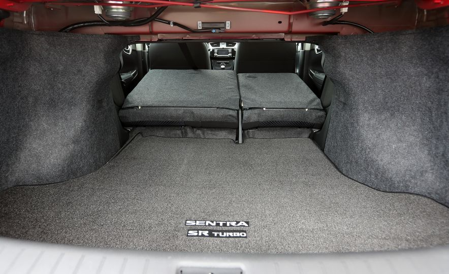 2018 Nissan Sentra SR Turbo - Slide 67