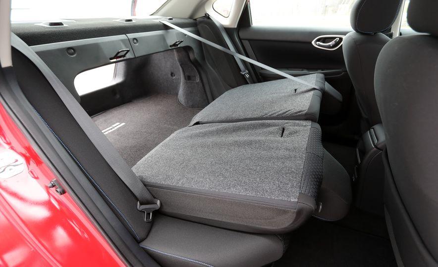 2018 Nissan Sentra SR Turbo - Slide 68