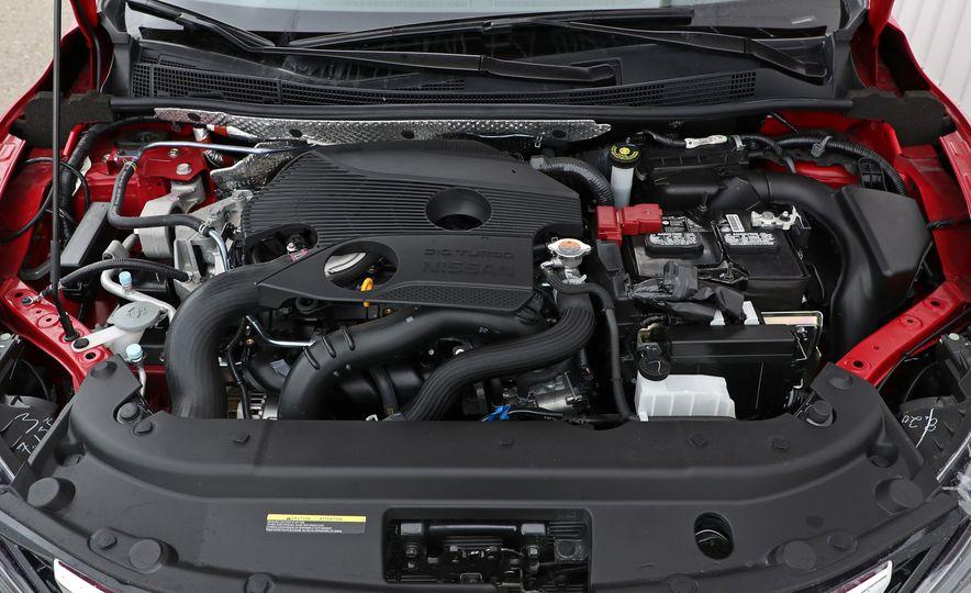2018 Nissan Sentra SR Turbo - Slide 71