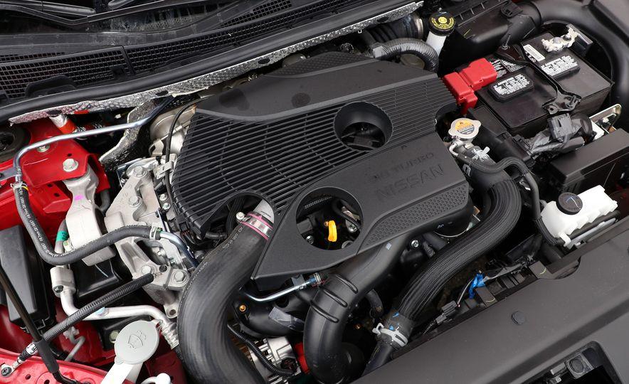 2018 Nissan Sentra SR Turbo - Slide 72