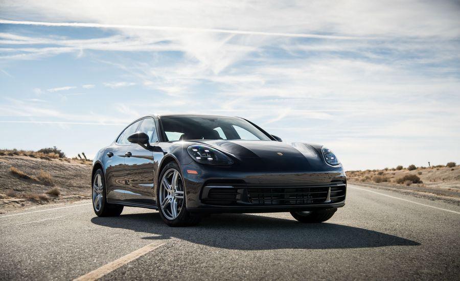 The Desolation of Smog: Porsche Forced to Juggle European Deliveries over Emissions-Testing Concerns [UPDATE]