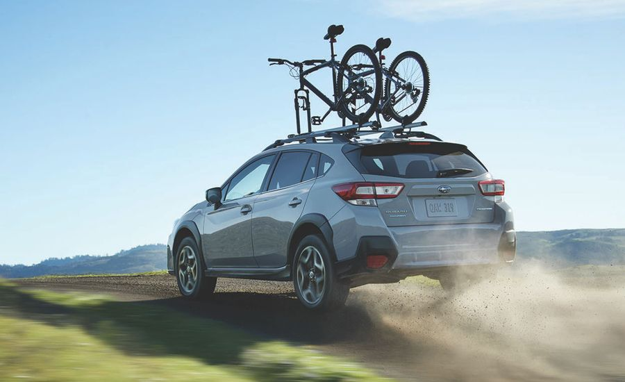 Subaru Homing In on a Name for Its First U.S. Plug-In: Evoltis ...