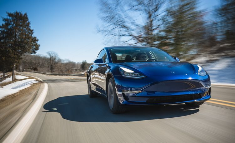 Testy Tesla Earnings Call Provides Timeline for Model Y
