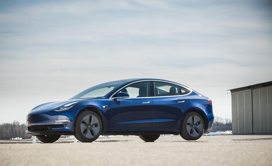Robots Rejected: Tesla Aims to Speed Model 3 Production with More Manpower