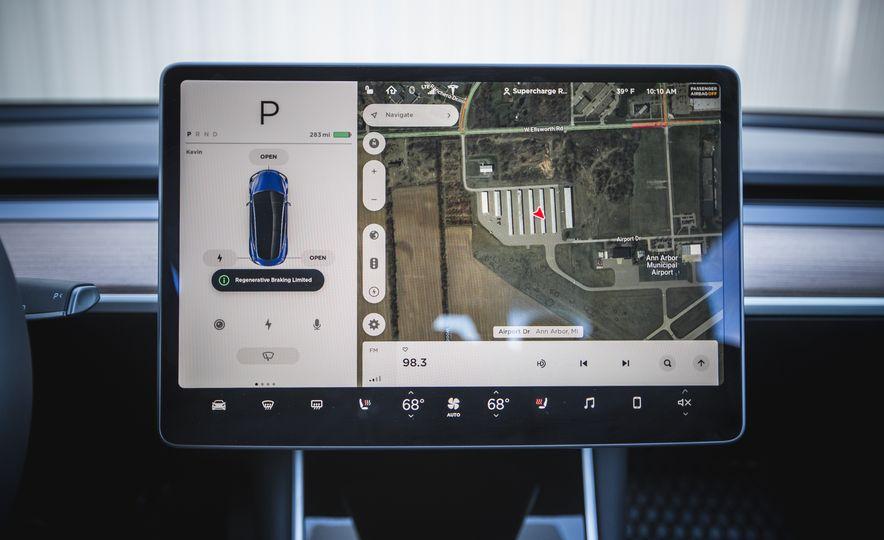 2018 Tesla Model 3 - Slide 36