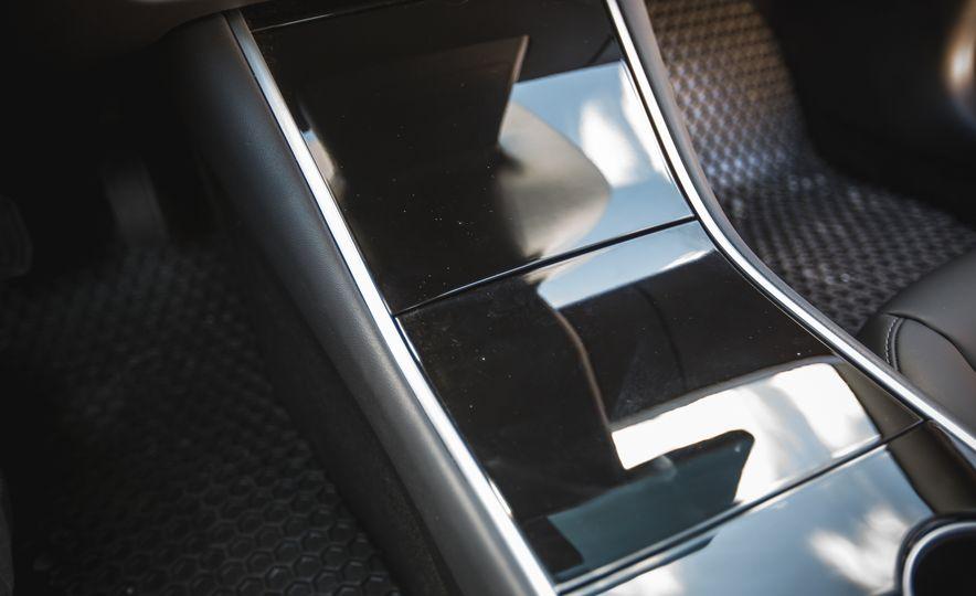 2018 Tesla Model 3 - Slide 45