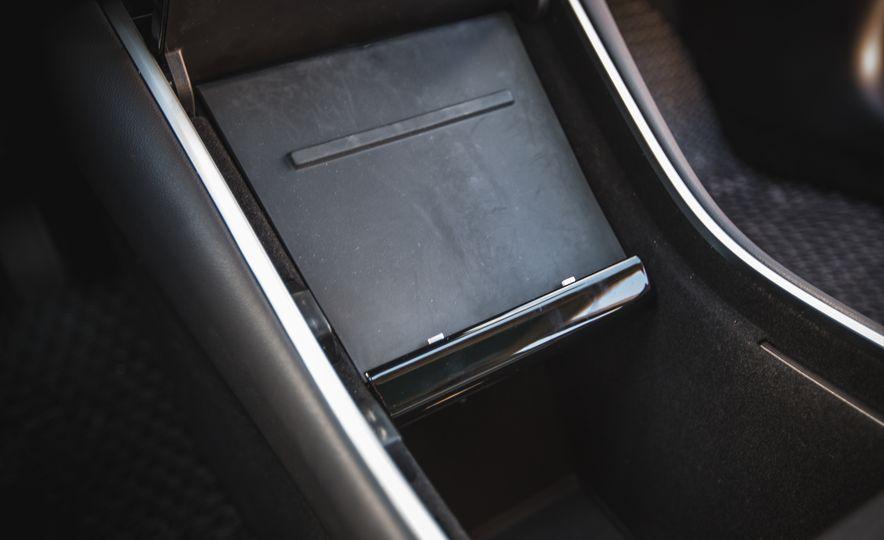 2018 Tesla Model 3 - Slide 46