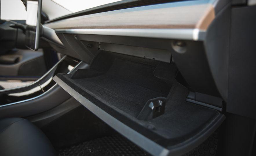 2018 Tesla Model 3 - Slide 48
