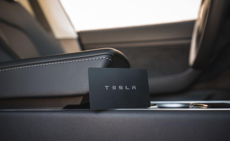 2018 Tesla Model 3 - Slide 63