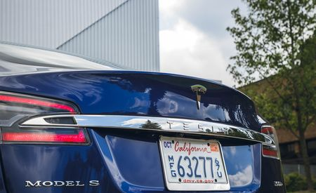 An In-Depth Look at the 2018 Tesla Model S