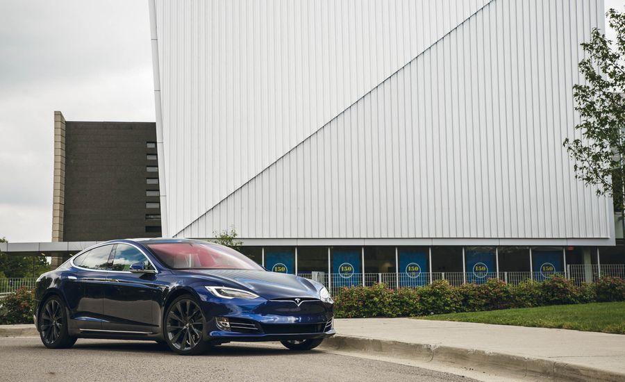 Tesla Eliminating Some Model S and Model X Options after November 1