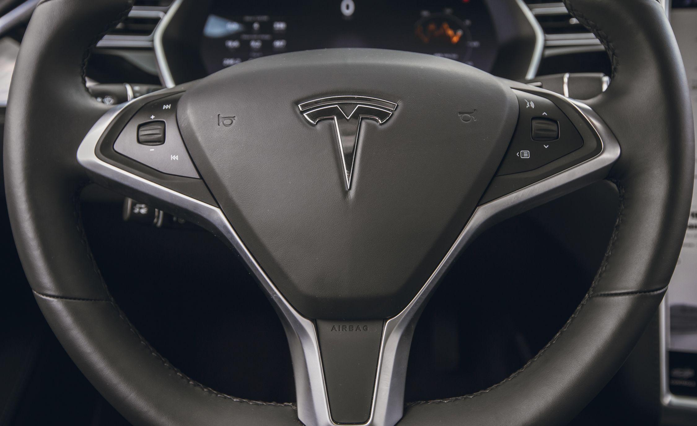 2019 Tesla Model S Reviews Price Photos And Specs Car Driver