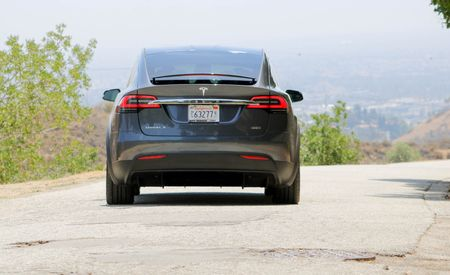Tesla Cuts Model S and Model X Options and Adjusts Prices