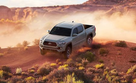 2018 Toyota Tacoma – In-Depth Review