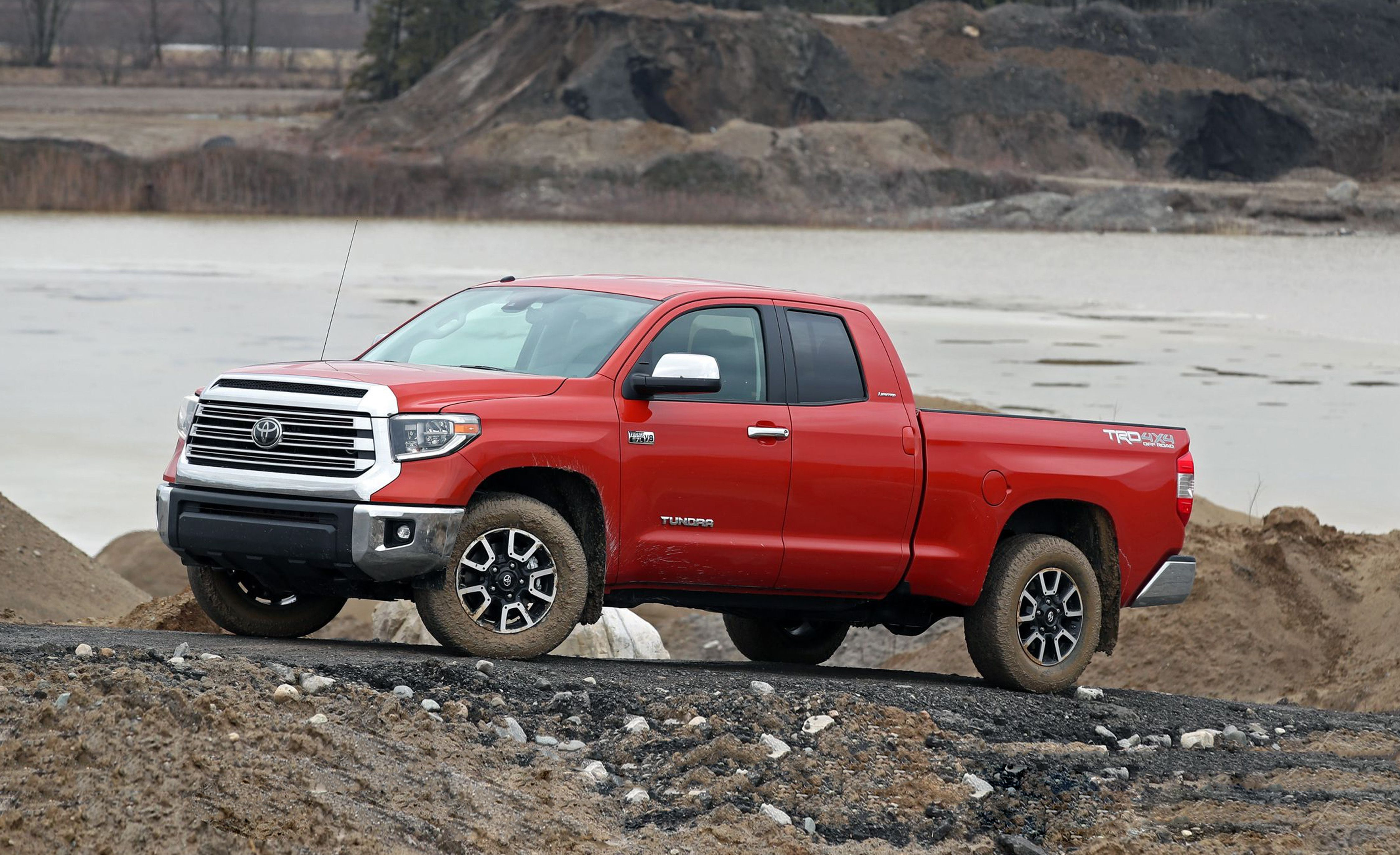 2019 Toyota Tundra Reviews Toyota Tundra Price Photos And Specs