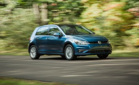 2018 Volkswagen Golf – In-Depth Review