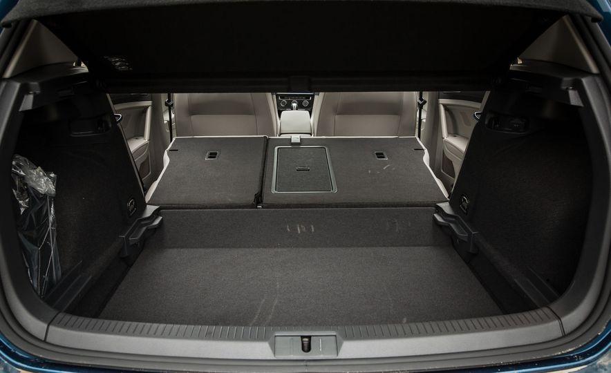 2018 Volkswagen Golf - Slide 54