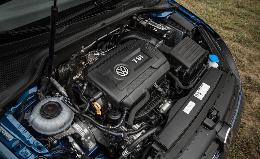 2018 Volkswagen Golf - Slide 57