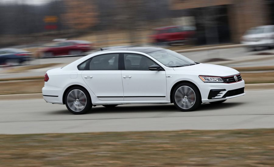 2018 Volkswagen Pat GT: A Cheaper Way to Get the V-6 | Review ... on jeep 3.6 engine, audi 3.6 engine, saturn 3.6 engine,