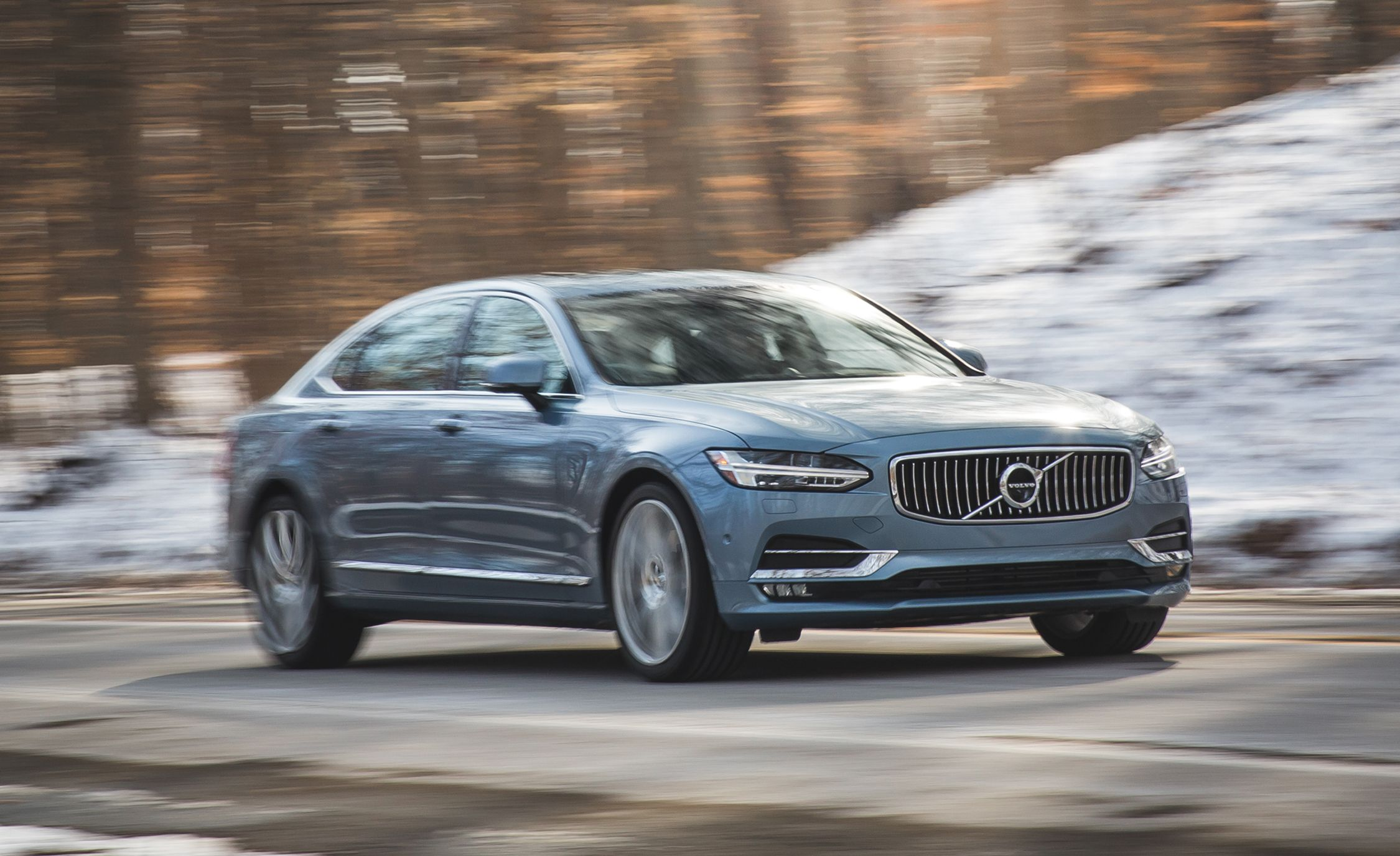 2019 Volvo S90 Reviews Volvo S90 Price Photos And Specs Car