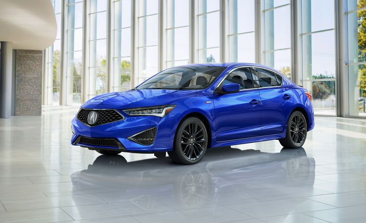 The 2019 Acura ILX Finally Looks Like a Sports Sedan, Priced Starting under $27,000