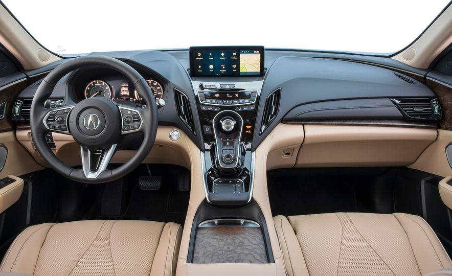 2019 Acura RDX - Slide 8