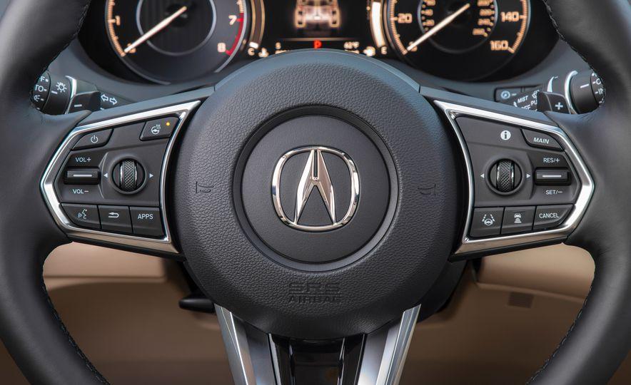 2019 Acura RDX - Slide 10