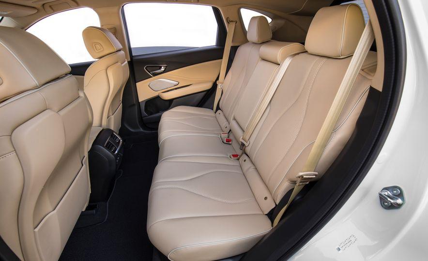 2019 Acura RDX - Slide 18