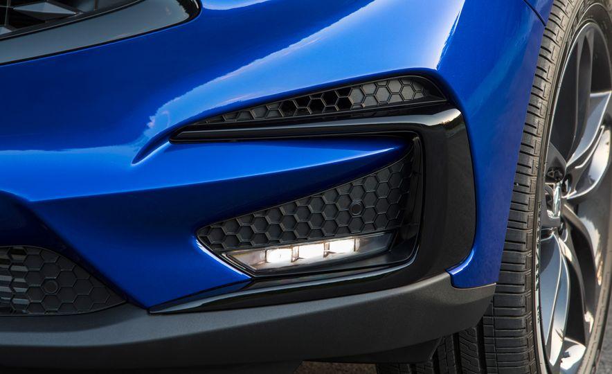 2019 Acura RDX - Slide 40
