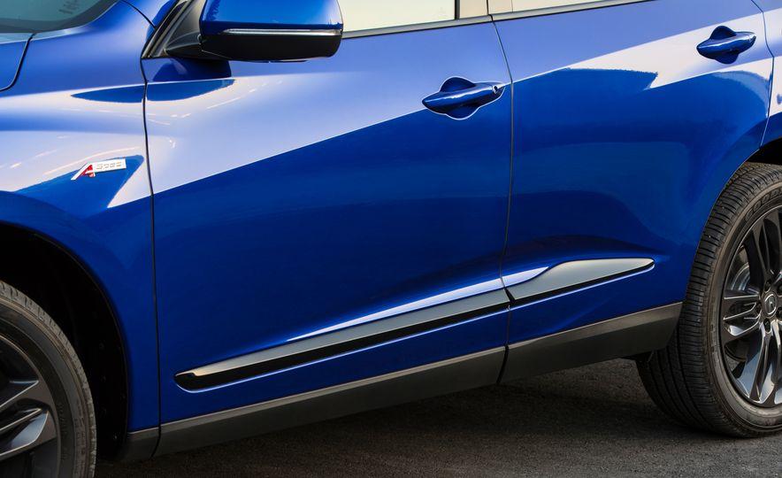 2019 Acura RDX - Slide 41