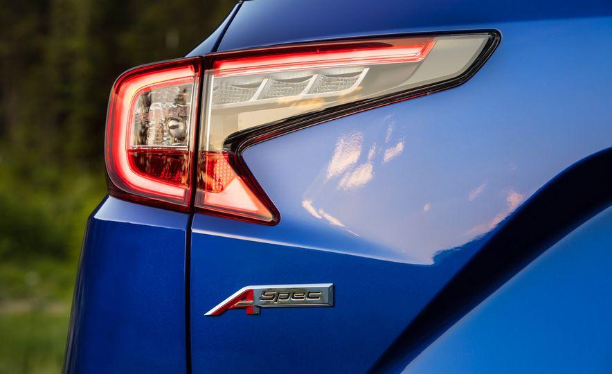 2019 Acura RDX - Slide 44