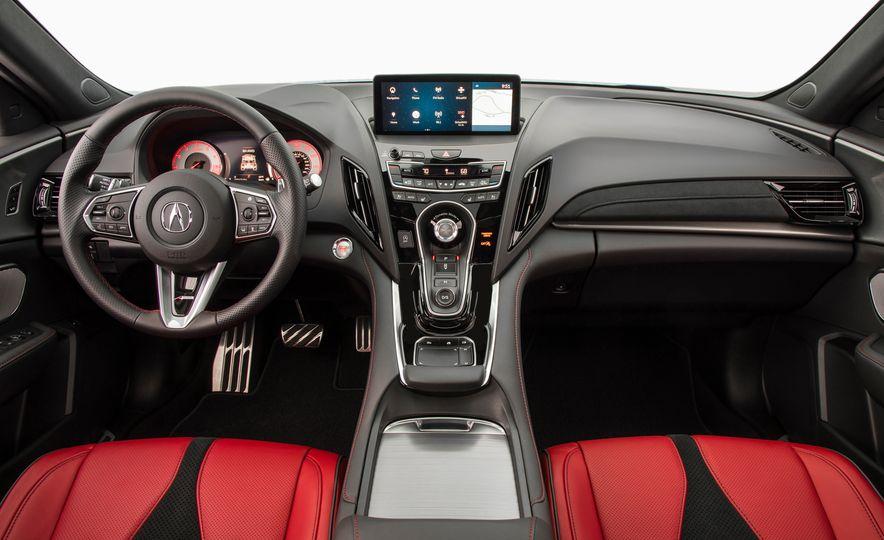 2019 Acura RDX - Slide 47
